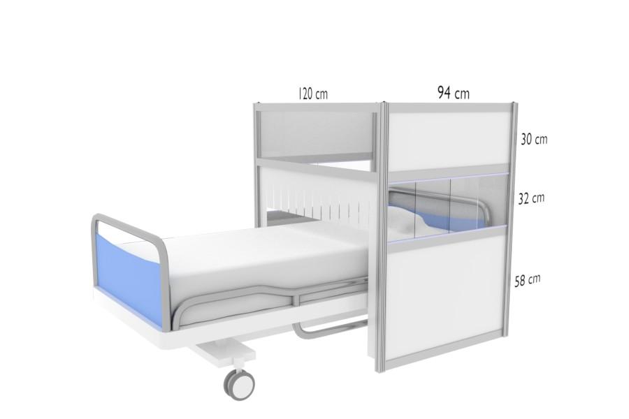 Design virus protection incubators